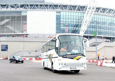 Bova Wembley